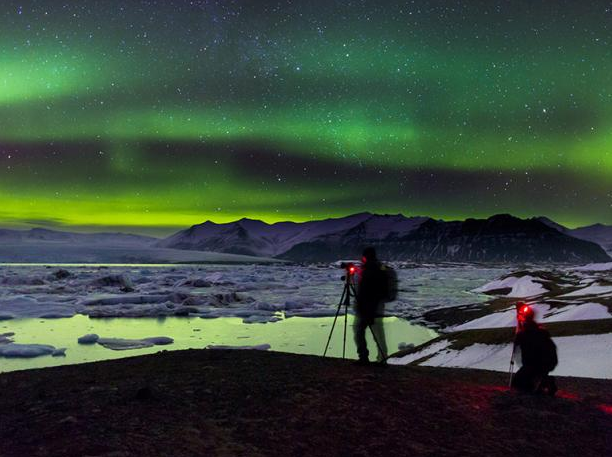 The Travel Channel: 5 Magical Reasons to Visit Iceland