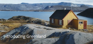 Greenland Lonely Planet
